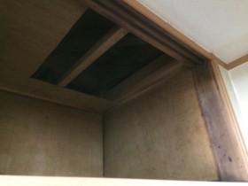 天井開口2