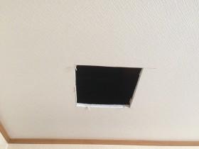 天井開口1