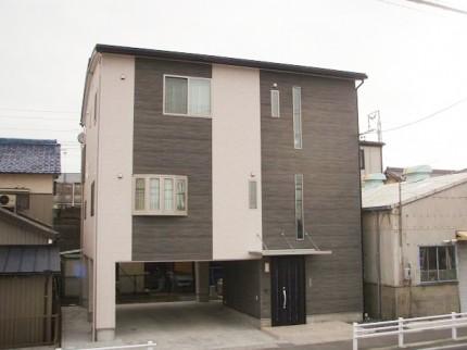 稲沢市 S邸様